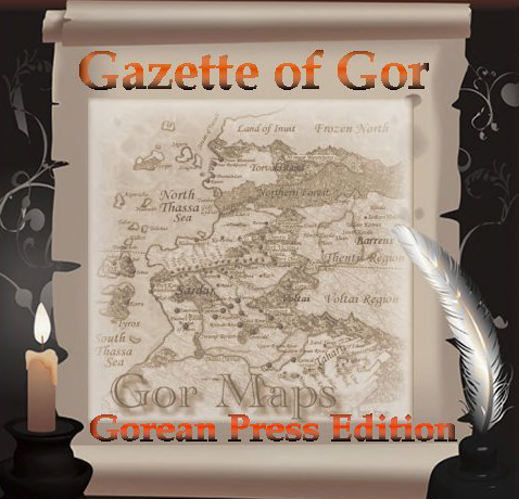 Gazette of Gor